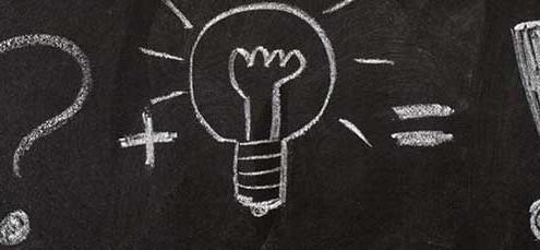 Turn an Idea into a mainstream idea