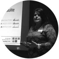 Christina Motley - Public Speaking