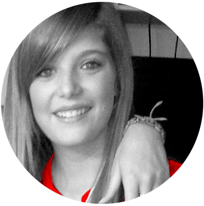 Kierstin Geary | Marketing Specialist