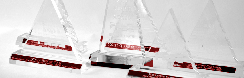 Award Winning Marketing | Christina Motley LLC