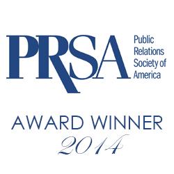 PRSA-Award-2014
