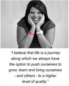 Marketing Coach Christina Motley