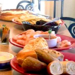 Celebration Brunch for Business Launch | Christina Motley LLC