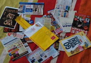 Direct Mail in Today's Time | Christina Motley LLC