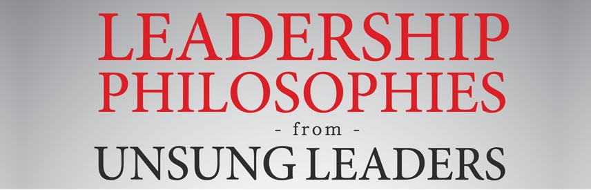 Leadership Philosophies from Unsung Heroes Christina Motley Book Release
