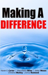 Making a Difference Inspirational Book