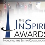 The Inspire Awards of Excellence Silver Christina Motley LLC