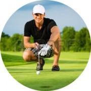 Golf versus Marketing Aiming