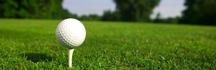 Golf versus marketing development