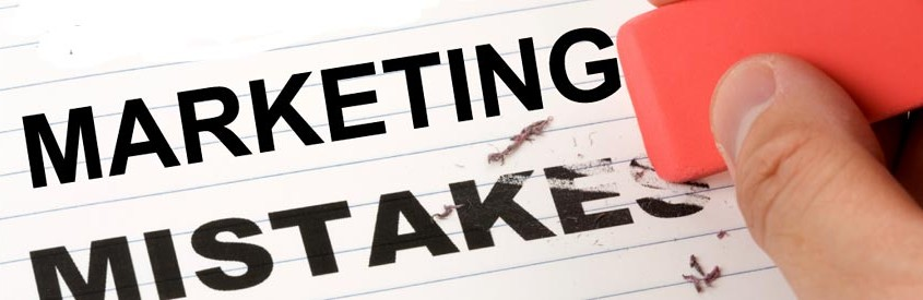 Christina Motley will be presenting 5 Common Marketing Mistakes and How to Avoid them