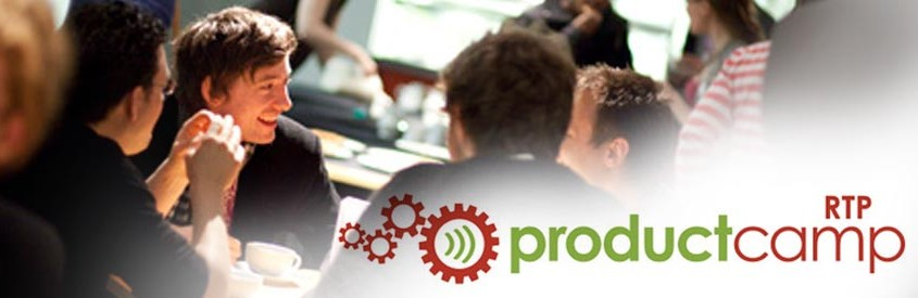 Chief Marketing Officer C hristina Motley Presents at ProductCamp RTP Un-Conference