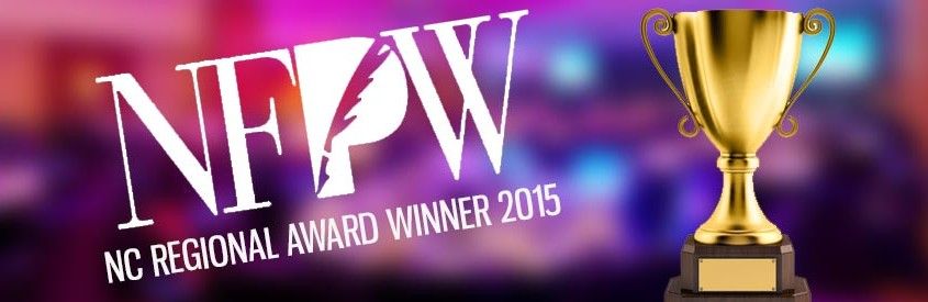 NFPW NC Women's Club Award Winner 2015
